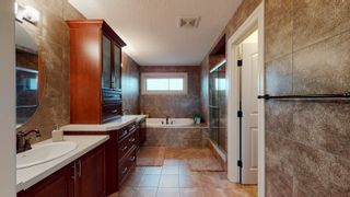 Photo 24: 412 AINSLIE Crescent in Edmonton: Zone 56 House for sale : MLS®# E4255820