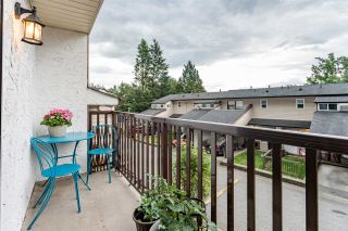 """Photo 19: 13 32705 FRASER Crescent in Mission: Mission BC Townhouse for sale in """"BLACK BEAR ESTATES"""" : MLS®# R2382548"""