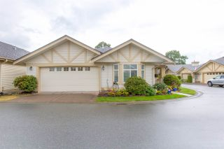 Photo 20: 20 8555 209 Street in Langley: Walnut Grove Townhouse for sale : MLS®# R2398502