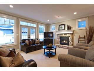 "Photo 5: 15642 36 AV in Surrey: Morgan Creek House for sale in ""Westridge"" (South Surrey White Rock)  : MLS®# F1103865"
