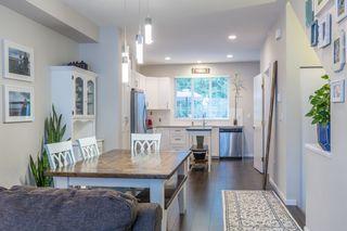 "Photo 6: 37 5858 142ND Street in Surrey: Sullivan Station Townhouse for sale in ""Brooklyn Village"" : MLS®# R2154644"