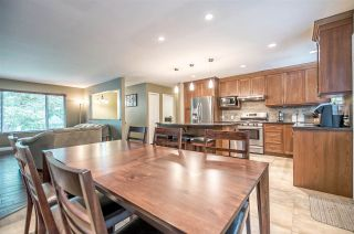 Photo 5: 3812 RICHMOND Street in Port Coquitlam: Lincoln Park PQ House for sale : MLS®# R2174162