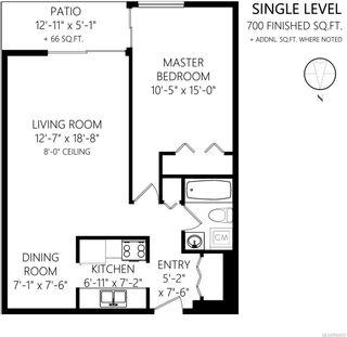 Photo 13: 101 1870 McKenzie Ave in : SE Lambrick Park Condo for sale (Saanich East)  : MLS®# 864072