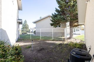 Photo 42: 242 Auld Crescent in Saskatoon: East College Park Residential for sale : MLS®# SK873621