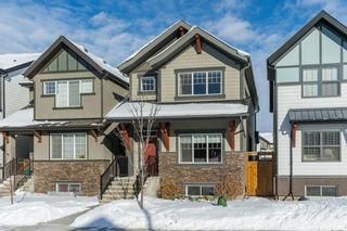 Main Photo: 86 Masters Crescent SE in Calgary: Mahogany Detached for sale : MLS®# A1071042