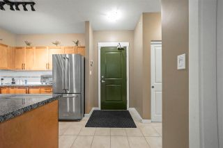 "Photo 4: 410 12350 HARRIS Road in Pitt Meadows: Mid Meadows Condo for sale in ""Keystone"" : MLS®# R2572648"