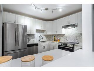 """Photo 9: 302 32870 GEORGE FERGUSON Way in Abbotsford: Central Abbotsford Condo for sale in """"Abbotsford Place"""" : MLS®# R2552546"""