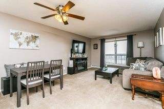 Photo 2: 403 1188 HYNDMAN Road in Edmonton: Zone 35 Condo for sale : MLS®# E4228866