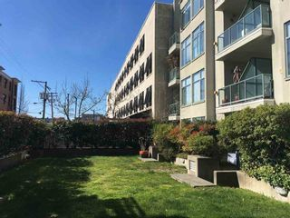 Photo 32: 103 2028 W 11TH AVENUE in Vancouver: Kitsilano Condo for sale (Vancouver West)  : MLS®# R2601184