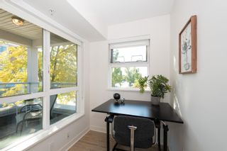 """Photo 5: 217 2888 E 2ND Avenue in Vancouver: Renfrew VE Condo for sale in """"SESAME"""" (Vancouver East)  : MLS®# R2621244"""