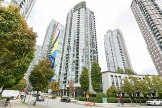 """Main Photo: 2701 1438 RICHARDS Street in Vancouver: Yaletown Condo for sale in """"AZURA I"""" (Vancouver West)  : MLS®# R2621311"""