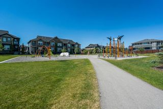 Photo 41: 70 Midtown Boulevard SW: Airdrie Row/Townhouse for sale : MLS®# A1126140