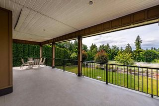 Photo 26: 25309 72 Avenue in Langley: County Line Glen Valley House for sale : MLS®# R2600081