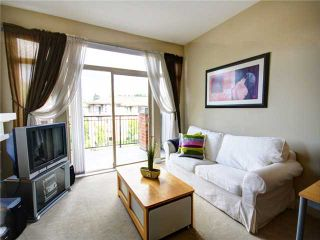 """Photo 7: # 412 2280 WESBROOK MA in Vancouver: University VW Condo for sale in """"Keats Hall"""" (Vancouver West)  : MLS®# V1022648"""
