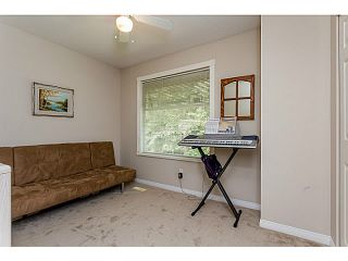 Photo 8: # 18 2951 PANORAMA DR in Coquitlam: Westwood Plateau Condo for sale : MLS®# V1138879