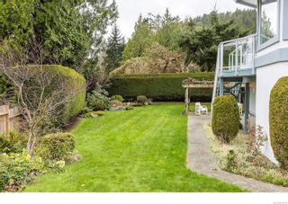 Photo 33: 8601 Deception Pl in : NS Dean Park House for sale (North Saanich)  : MLS®# 872278