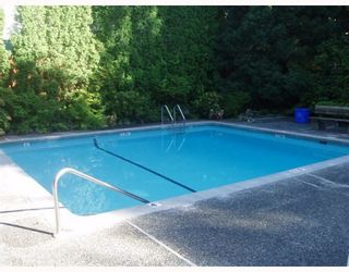 """Photo 10: 1901 1816 HARO Street in Vancouver: West End VW Condo for sale in """"HUNTINGTON"""" (Vancouver West)  : MLS®# V782728"""