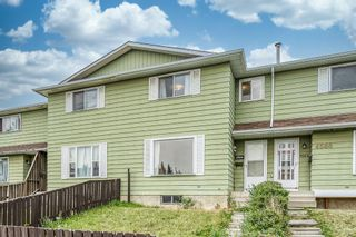 Photo 28: 4564 7 Avenue SE in Calgary: Forest Heights Row/Townhouse for sale : MLS®# A1146777