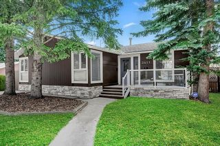 Photo 1: 3411 62 Avenue SW in Calgary: Lakeview Detached for sale : MLS®# C4279006