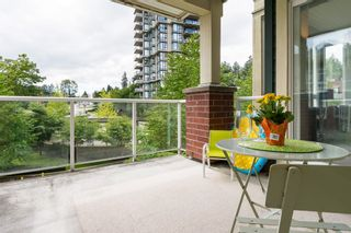 """Photo 21: 406 14 E ROYAL Avenue in New Westminster: Fraserview NW Condo for sale in """"Victoria Hill"""" : MLS®# R2092920"""