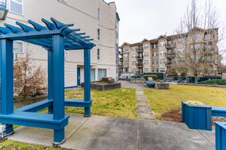"""Photo 28: 204 20277 53 Avenue in Langley: Langley City Condo for sale in """"The Metro II"""" : MLS®# R2347214"""