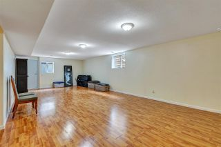 """Photo 28: 18946 71A Street in Surrey: Clayton House for sale in """"CLAYTON VILLAGE"""" (Cloverdale)  : MLS®# R2577639"""