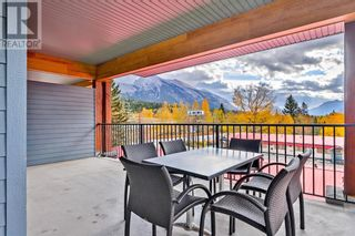 Photo 2: 206, 1818 MOUNTAIN Street in Canmore: Condo for sale : MLS®# A1153034