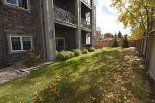 Photo 43: 115 230 Bonner Avenue in Winnipeg: North Kildonan Condominium for sale (3G)  : MLS®# 202103573