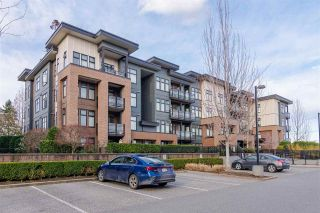 """Photo 26: 304 20058 FRASER Highway in Langley: Langley City Condo for sale in """"VARSITY"""" : MLS®# R2591405"""