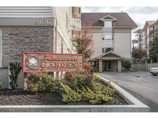 Photo 1: 112 9186 EDWARD Street in Chilliwack: Chilliwack W Young-Well Condo for sale : MLS®# R2625935