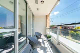"""Photo 28: 320 221 UNION Street in Vancouver: Strathcona Condo for sale in """"V6A"""" (Vancouver East)  : MLS®# R2596968"""