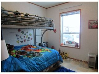 """Photo 8: 8611 79A Street in Fort St. John: Fort St. John - City SE Manufactured Home for sale in """"WINFIELD ESTATES"""" (Fort St. John (Zone 60))  : MLS®# N241138"""