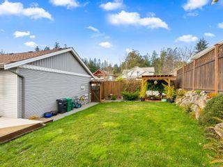 Photo 28: 1818 White Blossom Way in : Na Chase River Half Duplex for sale (Nanaimo)  : MLS®# 865947