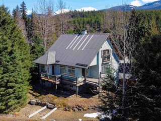 Photo 21: 7201 S FITZSIMMONS Road in Whistler: White Gold House for sale : MLS®# R2606118