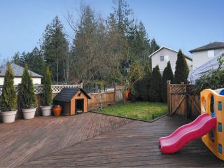 """Photo 2: 10088 242B Street in Maple Ridge: Albion House for sale in """"COUNTRY LANE"""" : MLS®# V1102553"""