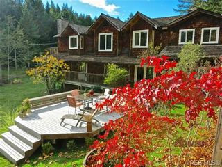 Photo 18: 156 Quebec Dr in SALT SPRING ISLAND: GI Salt Spring House for sale (Gulf Islands)  : MLS®# 656238