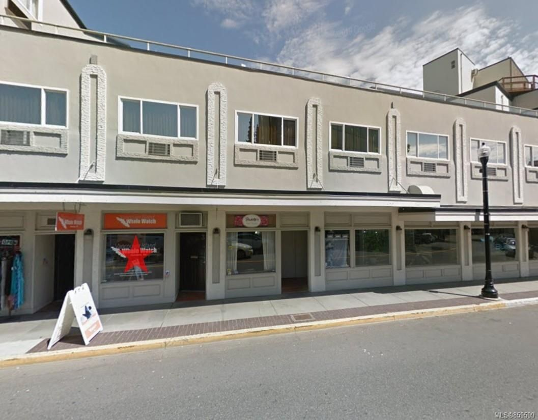 Main Photo: 2 70 Church St in : Na Old City Mixed Use for lease (Nanaimo)  : MLS®# 859599