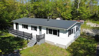 Photo 1: 799 Woodlawn Drive in Shelburne: 407-Shelburne County Residential for sale (South Shore)  : MLS®# 202114438