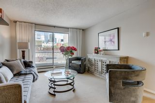 Photo 13: 208 540 18 Avenue SW in Calgary: Cliff Bungalow Apartment for sale : MLS®# A1124113