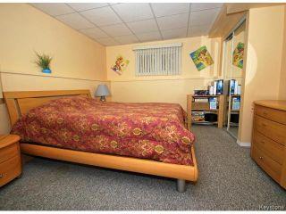 Photo 18: 75 Harrowby Avenue in WINNIPEG: St Vital Residential for sale (South East Winnipeg)  : MLS®# 1413266