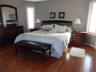 Photo 12: 305 Westhill Close: Didsbury Residential Detached Single Family for sale : MLS®# C3602111