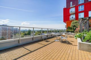 """Photo 28: 1005 933 E HASTINGS Street in Vancouver: Strathcona Condo for sale in """"Strathcona Village"""" (Vancouver East)  : MLS®# R2619014"""
