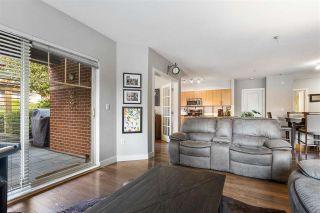 Photo 9: 113 12020 207A Street in Maple Ridge: Northwest Maple Ridge Condo for sale : MLS®# R2512112