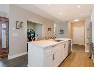 "Photo 9: 310 1420 JOHNSTON Road: White Rock Condo for sale in ""SALTAIRE"" (South Surrey White Rock)  : MLS®# R2442292"