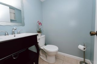 """Photo 12: 34 1235 JOHNSON Street in Coquitlam: Canyon Springs Townhouse for sale in """"CREEKSIDE"""" : MLS®# R2596014"""