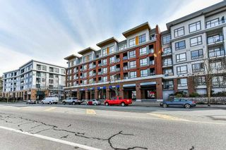 "Photo 2: 302 13733 107A Street in Surrey: Whalley Condo for sale in ""QUATTRO #1"" (North Surrey)  : MLS®# R2251141"
