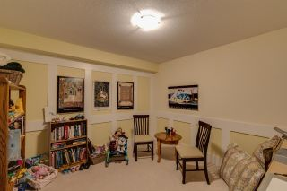"Photo 34: 11 1024 GLACIER VIEW Drive in Squamish: Garibaldi Highlands Townhouse for sale in ""SEASONSVIEW"" : MLS®# R2574821"