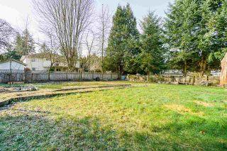 Photo 37: 21184 DEWDNEY TRUNK Road in Maple Ridge: Southwest Maple Ridge House for sale : MLS®# R2541732