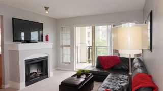 """Photo 2: 509 2968 SILVER SPRINGS Boulevard in Coquitlam: Westwood Plateau Condo for sale in """"TAMARISK AT SILVER SPRINGS"""" : MLS®# R2087564"""