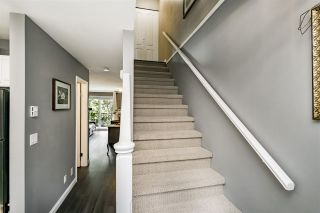 """Photo 9: 26 1561 BOOTH Avenue in Coquitlam: Maillardville Townhouse for sale in """"LE COURCELLES"""" : MLS®# R2588727"""